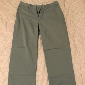 Polo by Ralph Lauren Sage Green Pants